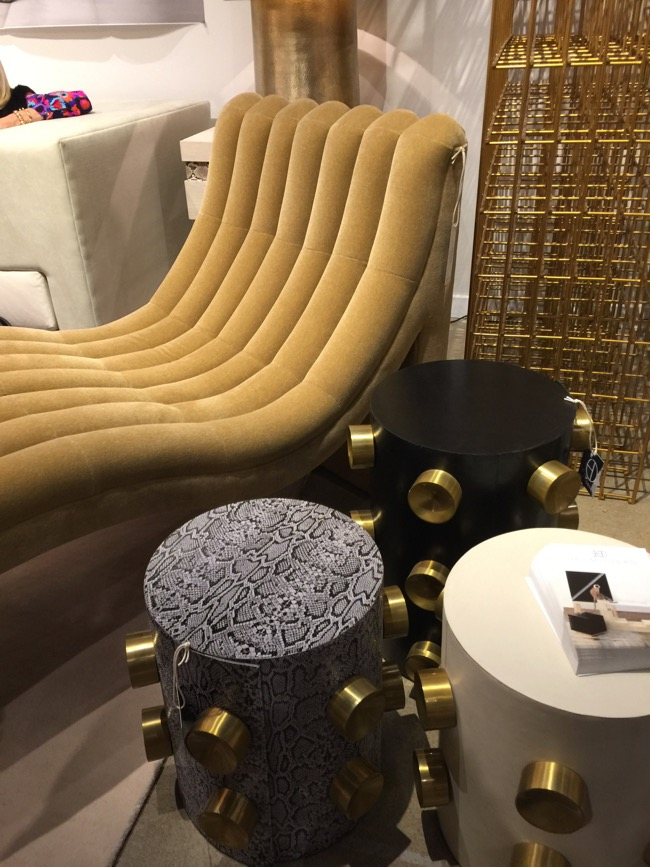 Pushing the Boundaries of Design - High Point Market trends, Fall 2016