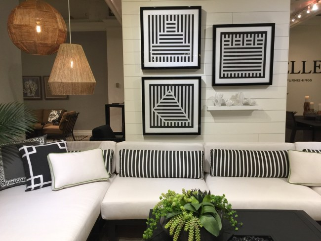 High Point Market Fall 2016 trends