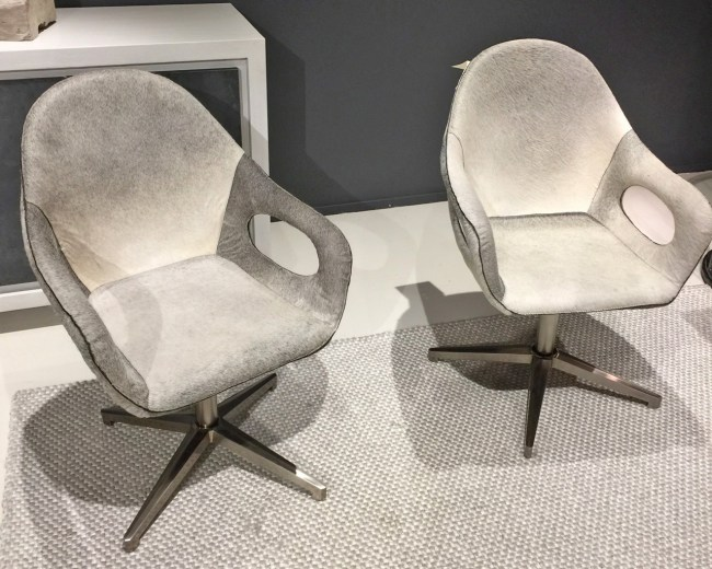 High Point Market highlights - Bernhardt Interiors - HPMkt Fall 2016