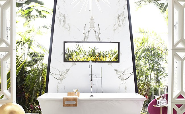 Top Kitchen and Bath Trends for 2017