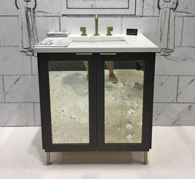 Top Kitchen and Bath Trends 2017 - Personalization trend