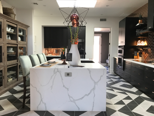 Legrand x HGTV Smart Home 2017