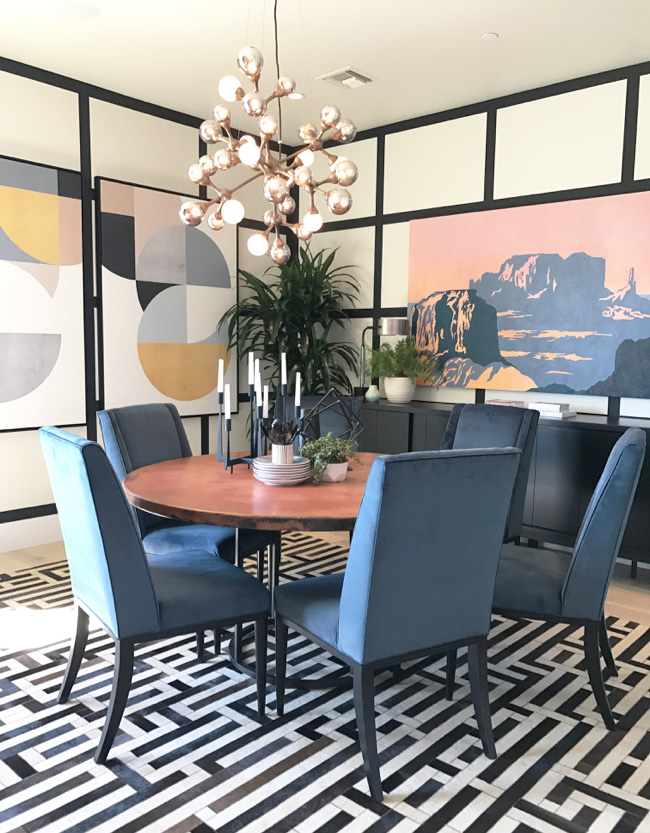 At The Entrance Of The Dining Room, A Switch Plate From The Radiant  Collection, Legrandu0027s Recently Launched Collection, Brings Technology And A  Customizable ...