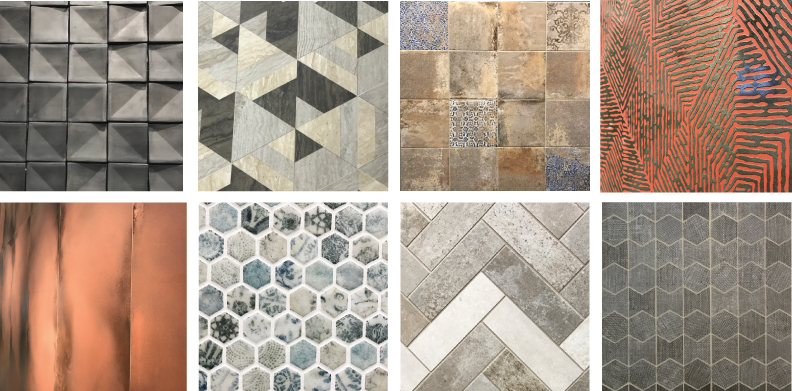 13 Tile Trends to Look for in 2017 - Coverings 2017 Trend Report