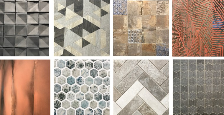 13 Tile Trends to Look for in 2017 – Coverings 2017 Trend Report