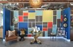 Benjamin Moore Century vignette at Cozy Stylish Chic, Pasadena furniture store   Design: Jeanne K Chujng