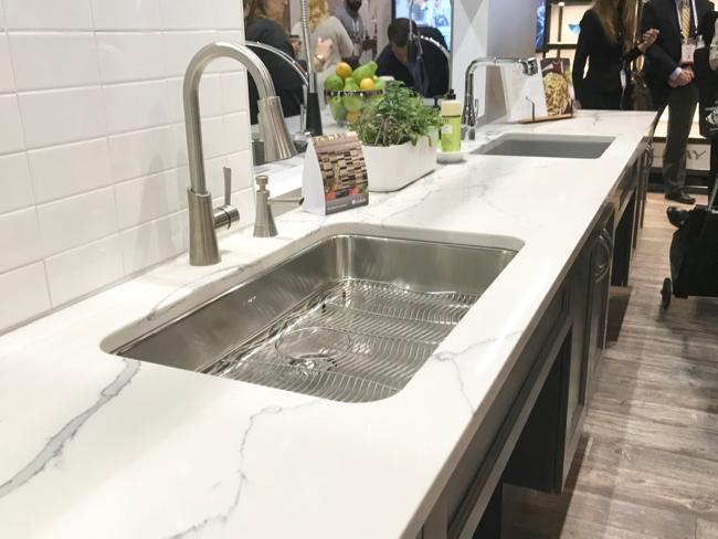 Elkay ADA-compliant sink