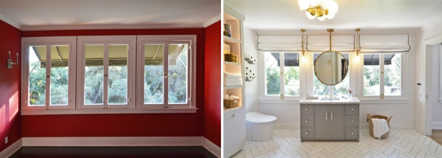 Pasadena Showcase House Before and After--CSC-Teen-Bathroom