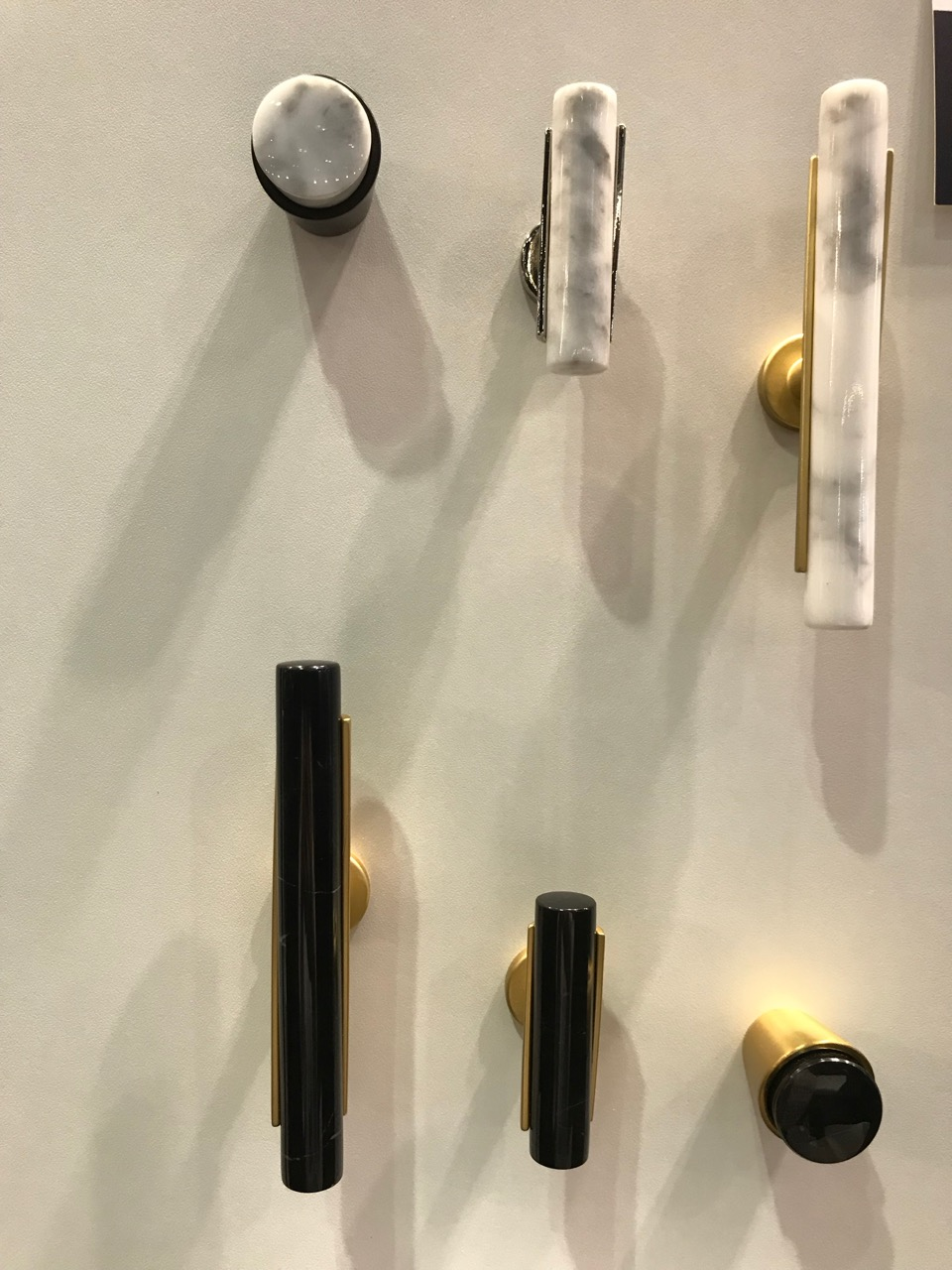 marble cabinet hardware - Belwith Keeler
