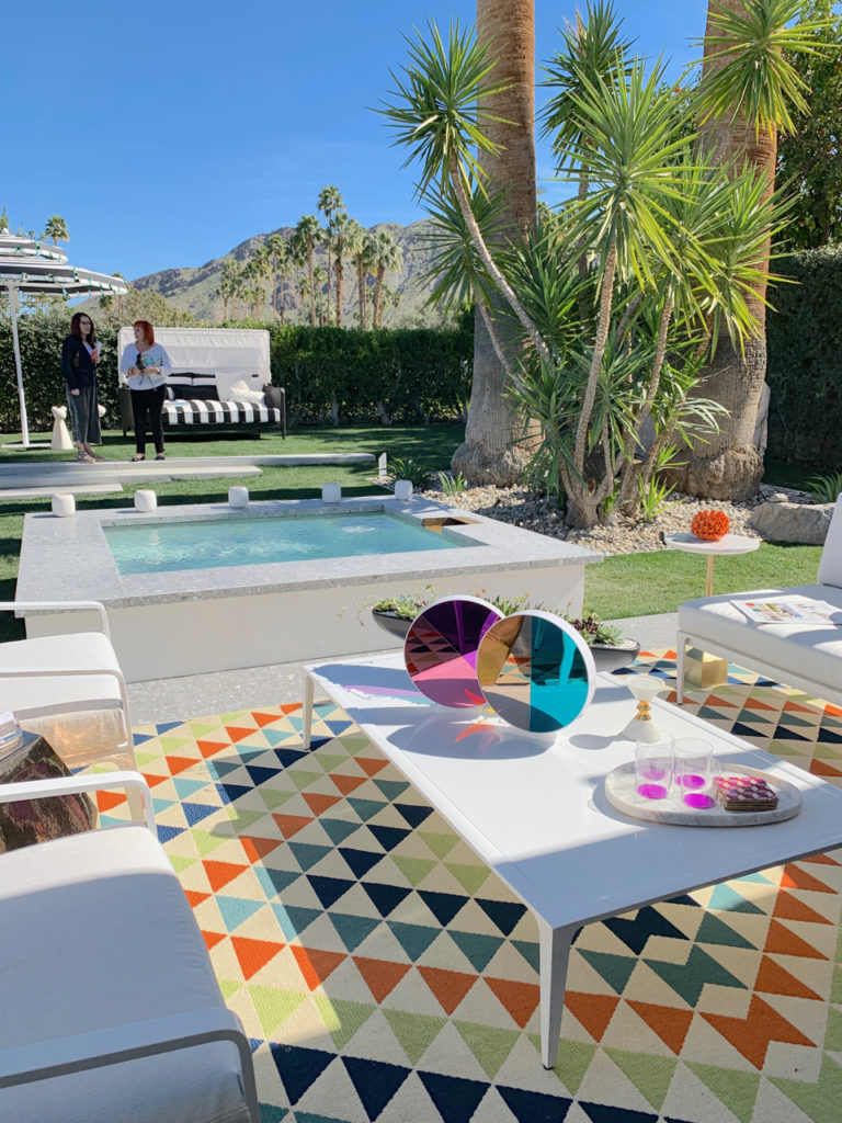 Modernism Week | Christopher Kennedy Compound 2019 Palm Springs