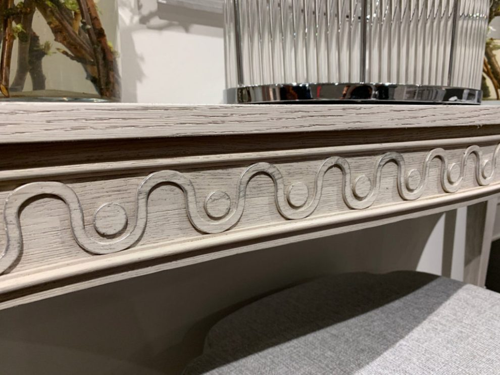 Decorative Frieze - design trend spring 2019 at High Point Market