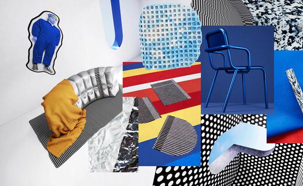 Active Urban - 2020 textile trends