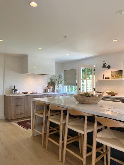 2020 Pasadena Showcase House Kitchen 1