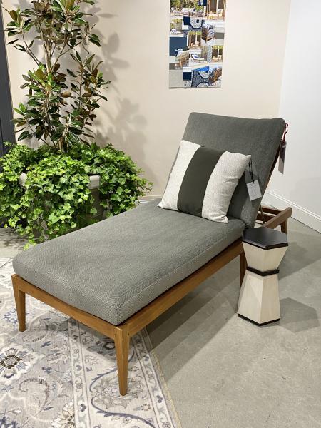 Outdoor furniture - High Point Market furniture trends 2021