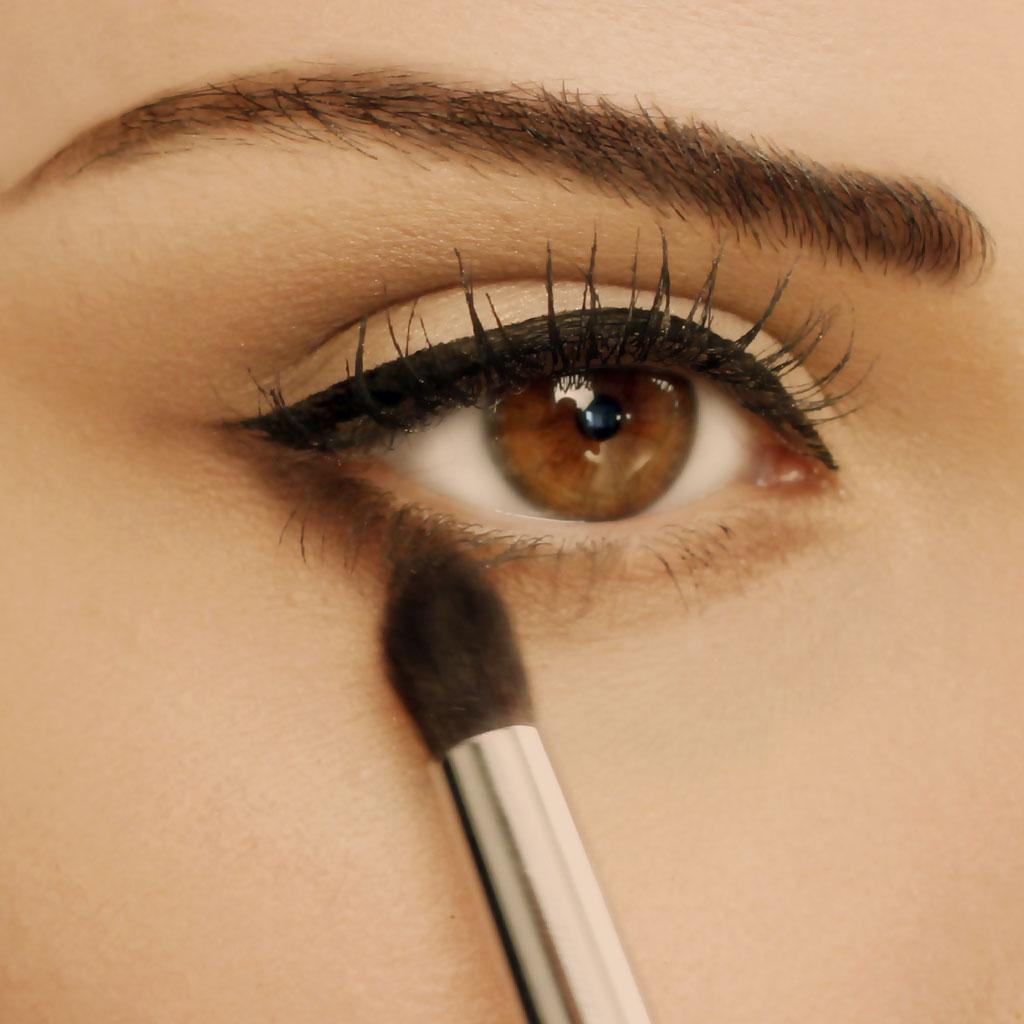 Makeup Brush D220