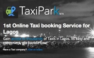 taxipark