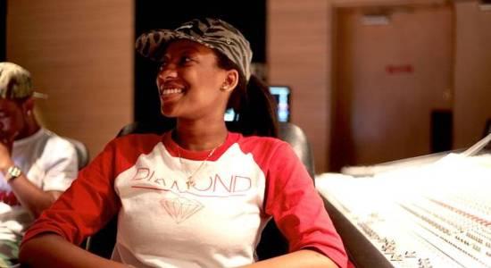 Ebony Oshunrinde