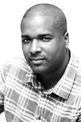 Jamarlin Martin, Founder of Moguldom Media Group