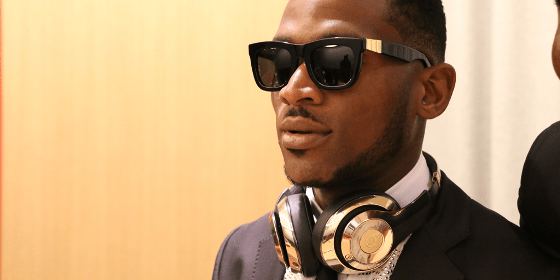 dbanj beats deal