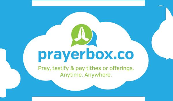 prayerbox