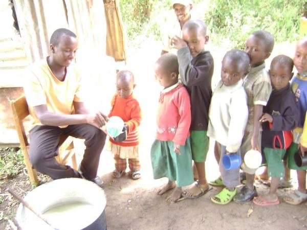 Makueni County Youth Organisation