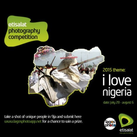 etisalat photo competition