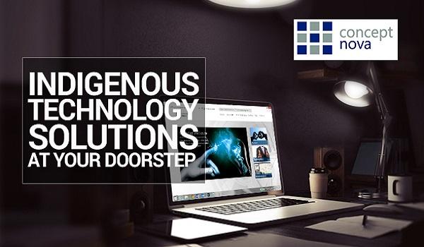 Concept_Nova indigenous tech solutions
