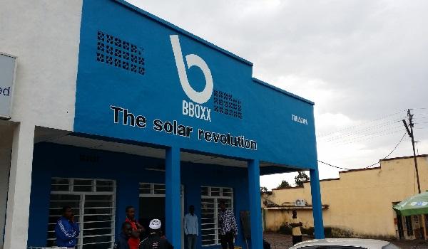 BBOXX Logo