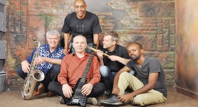 Orquesta Chungu band Credit: NewsDay Zimbabwe