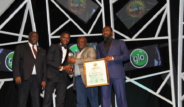 Glo CAF Awards 2015