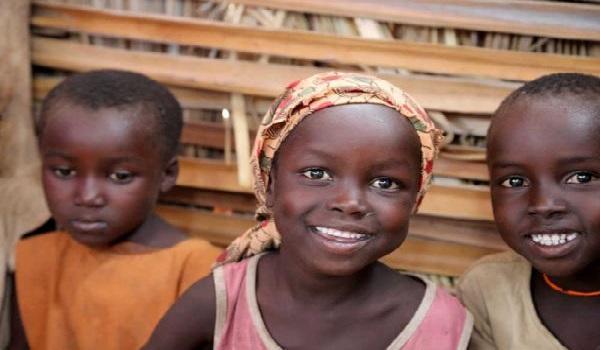 African Children Image Credit: lubbockonline.com