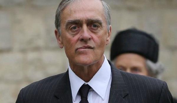 The Duke of Westminister