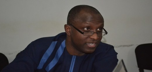 Mr Laolu Akande, the Senior Special Adviser to the Vice President on Media. Image Credit: Premium Times