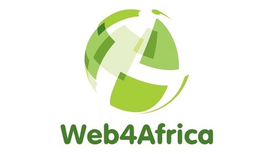 web4africa logo