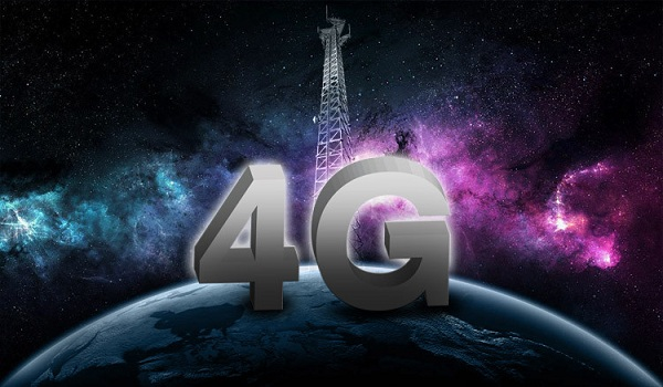 4G Everywhere