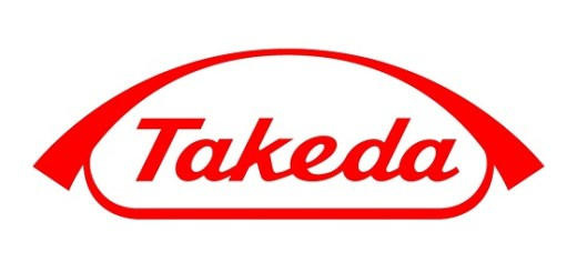 Takeda health logo