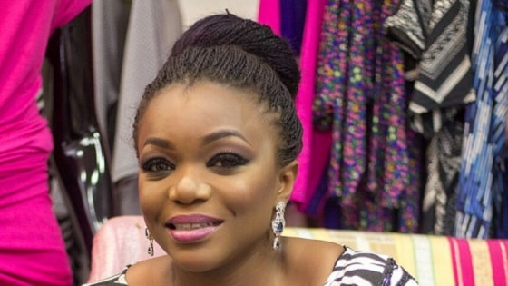 Lara Ade-Afun, MD Iro Lagos