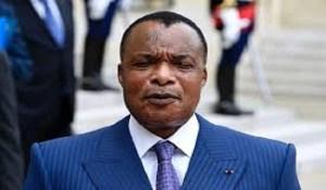 Congolese president