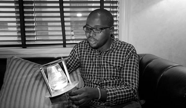 Evans Wadongo Solar-powered Lanterns