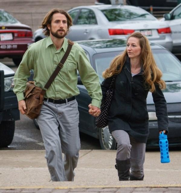 Alberta couple found guilty in son's meningitis death ...