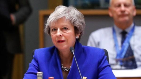 EU endorses Brexit divorce deal but hard work lies ahead ...