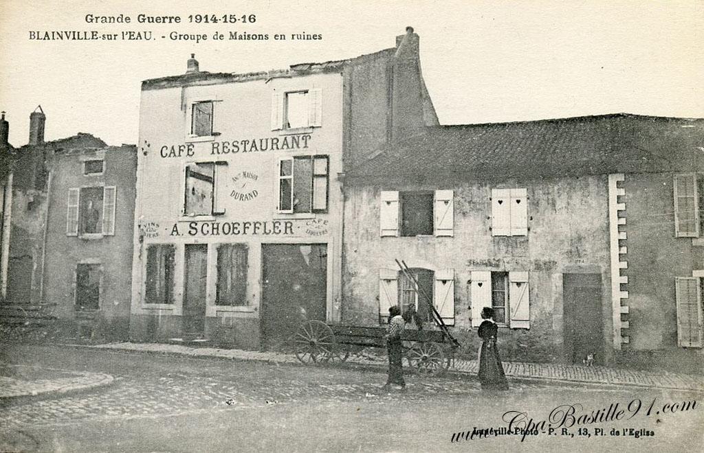 Guerre 19141918 Cartes Postales Anciennes Page 7