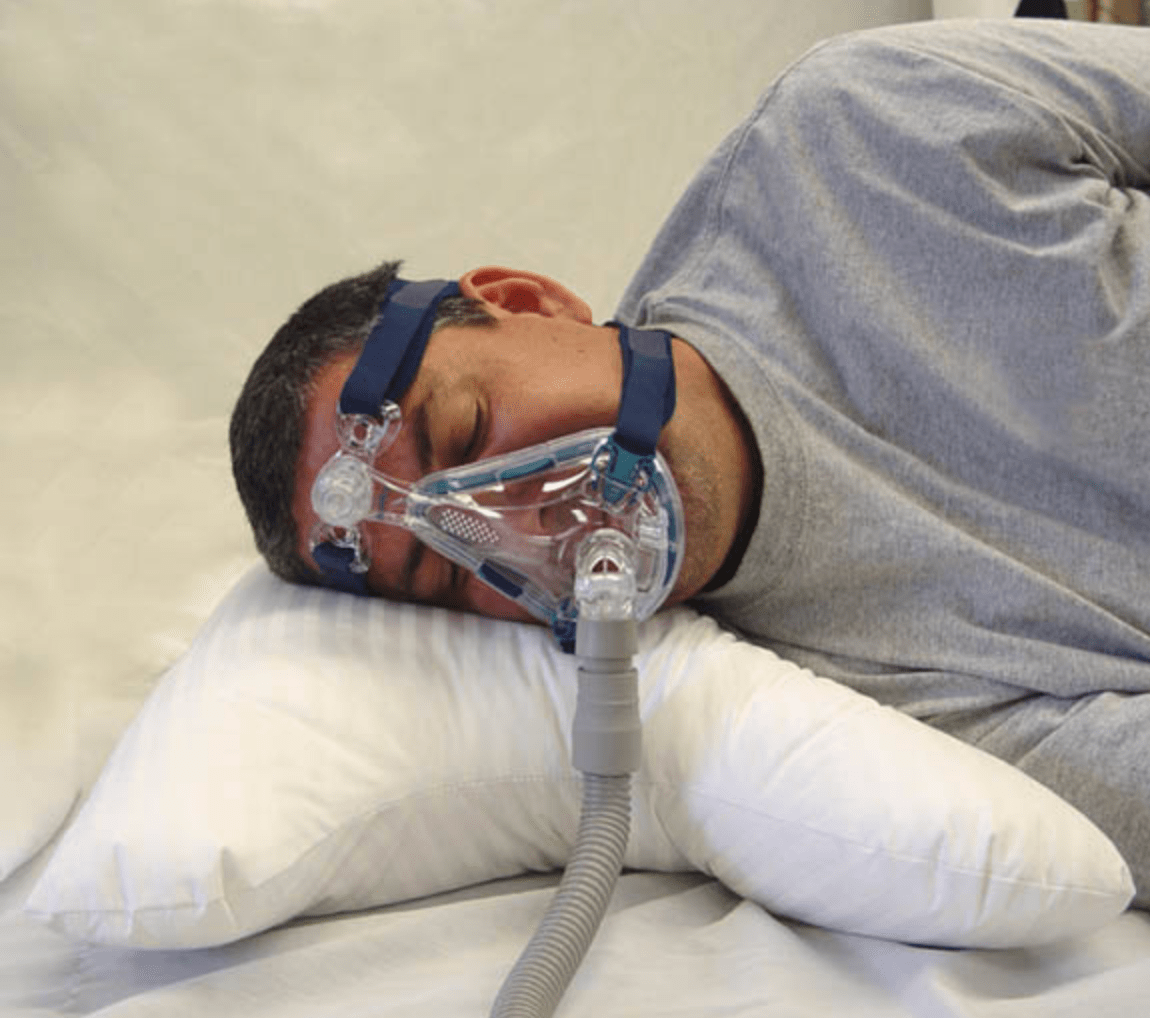 the best cpap pillows of 2021 reviews