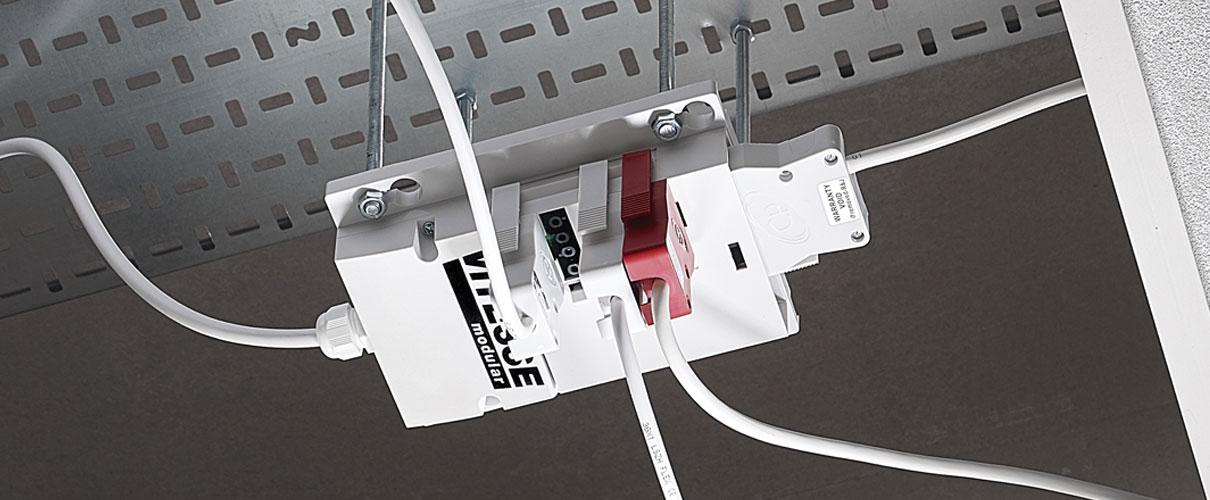 switching modules vitesse modular 4