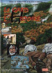 Le Gard dans l'histoire - 1ère de couverture