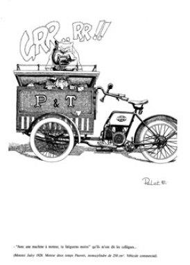 Vieux Motard que Jamais - page 34