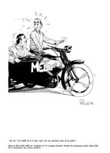 Vieux Motard que Jamais - page 40