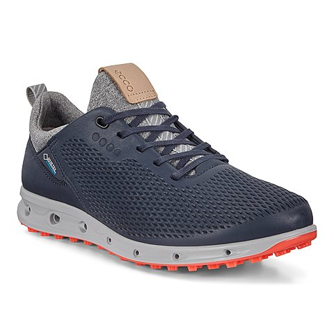 Ecco W Golf Cool Pro Blue Racer Yak
