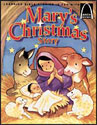 Mary's Christmas Story
