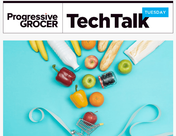 Progressive Grocer: Engage3 Talks about getting pricing right in 2021